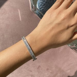 Bransoletka Three Layer Bangle